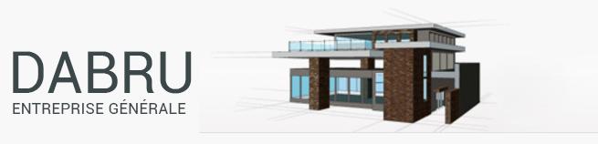 Dabru  entreprise générale - Construction