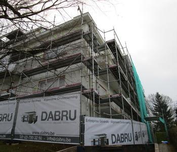 DABRU SPRL - location matériel