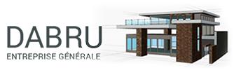 Dabru SPRL - Entreprise générale de construction